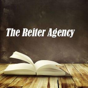 The Reiter Agency - USA Literary Agencies