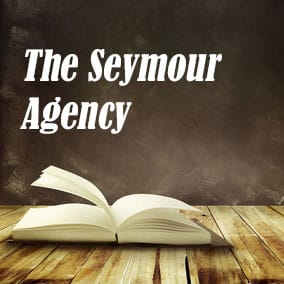 USA Literary Agencies and Literary Agents – The Seymour Agency