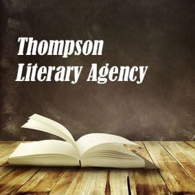Thompson Literary Agency - USA Literary Agencies