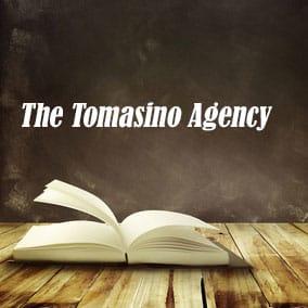 Tomasino Agency - USA Literary Agencies