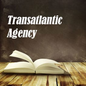 Transatlantic Agency - USA Literary Agencies