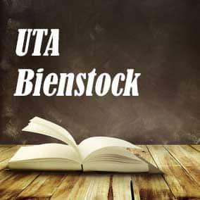 UTA Bienstock - USA Literary Agencies