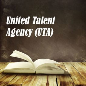 United Talent Agency UTA - USA Literary Agencies