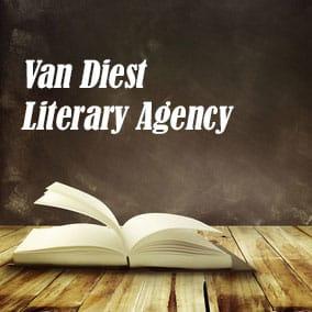 Van Diest Literary Agency - USA Literary Agencies