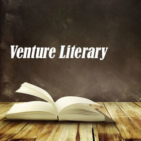 Venture Literary - USA Literary Agencies