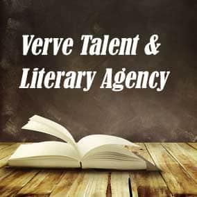USA Literary Agencies – Verve Talent & Literary Agency