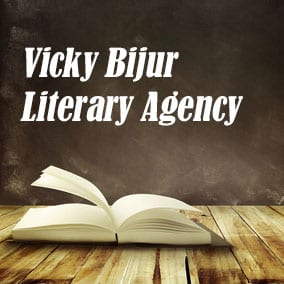 Vicky Bijur Literary Agency - USA Literary Agencies