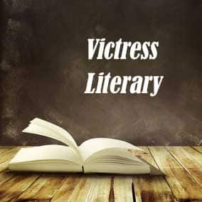 USA Literary Agencies and Literary Agents – Victress Literary