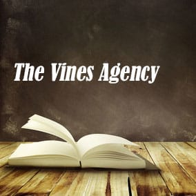 Vines Agency - USA Literary Agencies