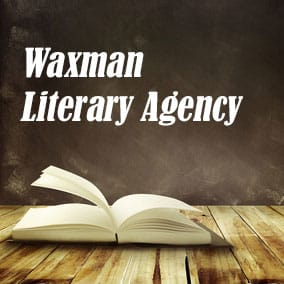 Waxman Literary Agency - USA Literary Agencies