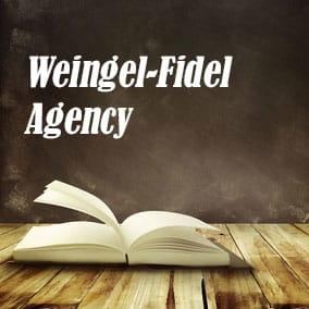 Weingel-Fidel Agency - USA Literary Agencies