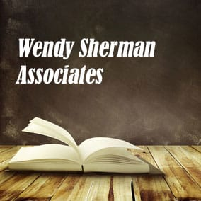 USA Literary Agencies and Literary Agents – Wendy Sherman Associates
