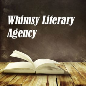Whimsy Literary Agency - USA Literary Agencies