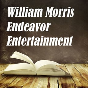 William Morris Endeavor Entertainment - USA Literary Agencies