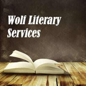 Wolf Literary Services - USA Literary Agencies