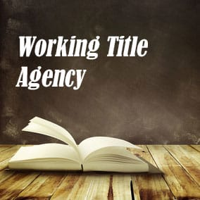 Working Title Agency - USA Literary Agencies