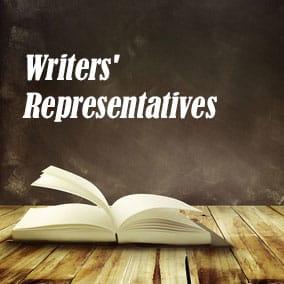 Writers Representatives - USA Literary Agencies