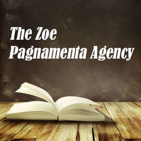 Zoe Pagnamenta Agency - USA Literary Agencies