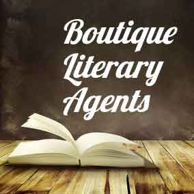 Boutique Literary Agency | Find Boutique Literary Agencies