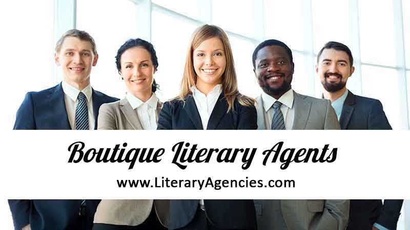 Boutique Literary Agents | Find a Boutique Literary Agency