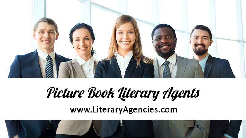 Children's Picture Book Literary Agents | Find Literary Agents for Children's Picture Books