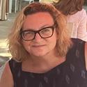 Literary Agent Clare Pelino