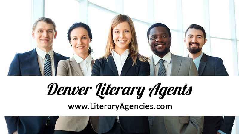 Denver Literary Agents | Find Book Agents in Denver