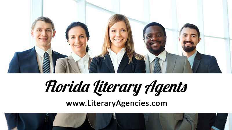 Florida Literary Agents | Find Book Agents in Florida
