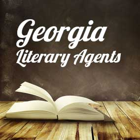 Literary Agents Georgia | Find Georgia Book Agents