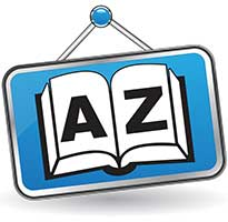 Sign - Literary Agencies A-Z