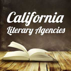Literary Agencies in California | Find Literary Agents in California