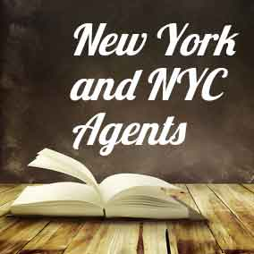 Literary Agencies NYC | Find Literary Agents in New York and NYC