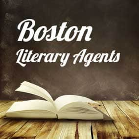 Book Agents in Boston