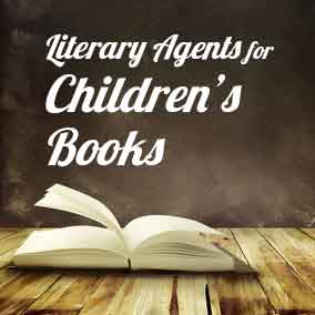 Literary Agents for Children's Books | Find Children's Literary Agents