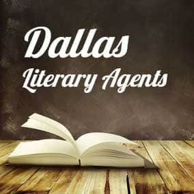 Literary Agents Dallas | Find Literary Agencies and Book Agents in Dallas