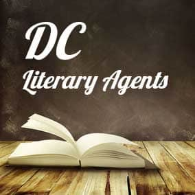Literary Agents DC | Find DC Book Agents