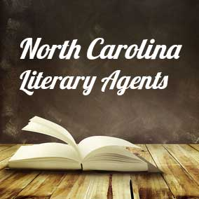 Literary Agents North Carolina | Find North Carolina Book Agents