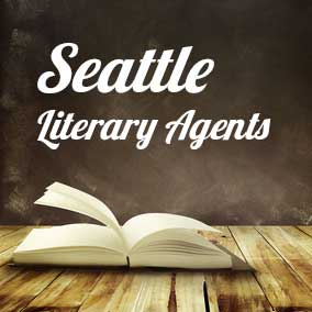 Literary Agents Seattle | Find Literary Agencies and Book Agents in Seattle