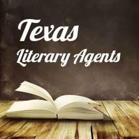 Literary Agents Texas | Find Literary Agencies and Book Agents in Texas