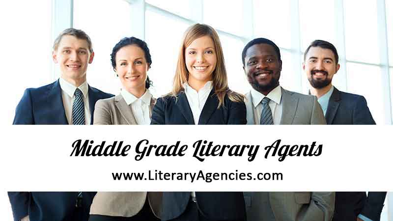MG Literary Agents | Find Middle Grade Literary Agents for MG Books