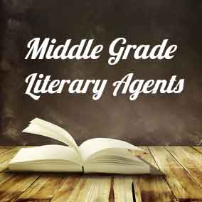 Middle Grade Literary Agents | Find MG Literary Agents for Middle Grade Books