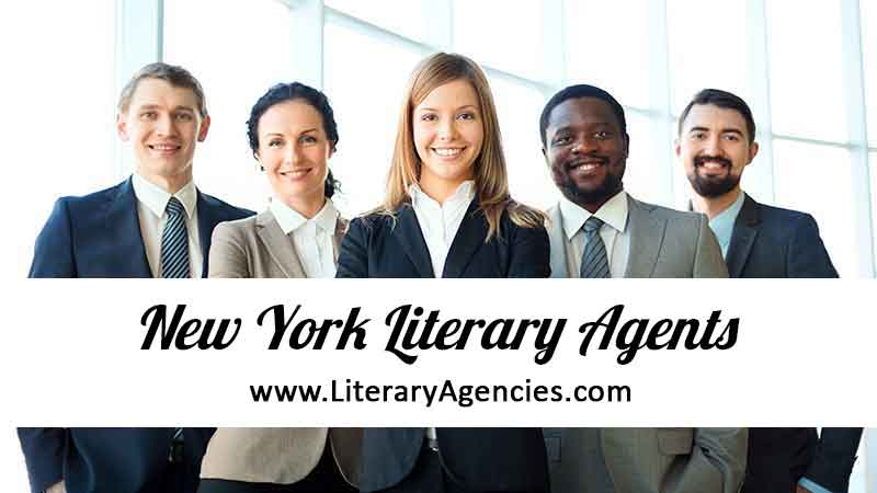 New York Literary Agents | Find Literary Agents in New York and NYC