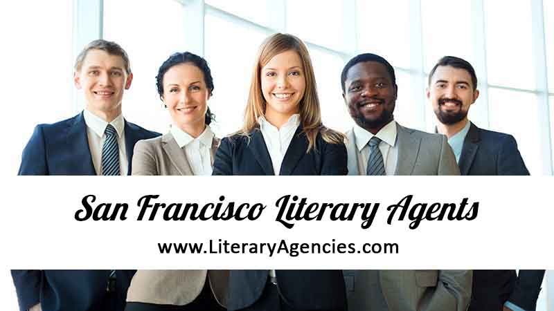 San Francisco Literary Agents | Find Book Agents in San Francisco