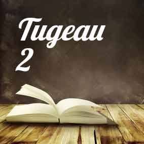 USA Literary Agencies and Literary Agents – Tugeau 2