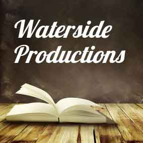 USA Literary Agencies and Literary Agents – Waterside Productions