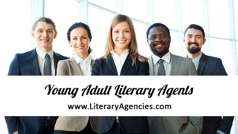 YA Literary Agents | Find Young Adult Literary Agents for YA Books