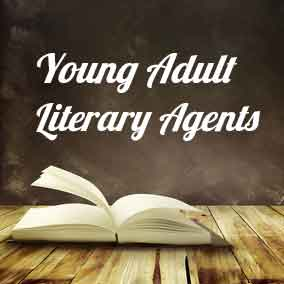 literary agents young adults fantasy